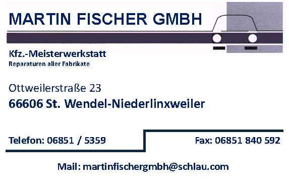 Firma Martin Fischer GmbH